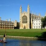 Cambridge May Ball Week
