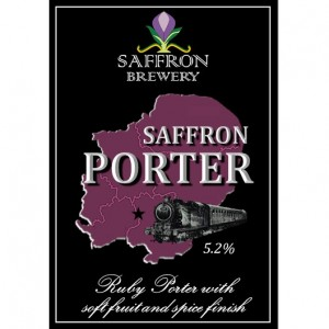 Saffron Porter Thumbnail