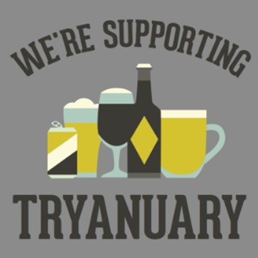 New initiatives for Tryanuary
