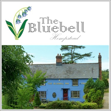 The Bluebell Inn re-opens as Brewery Tap