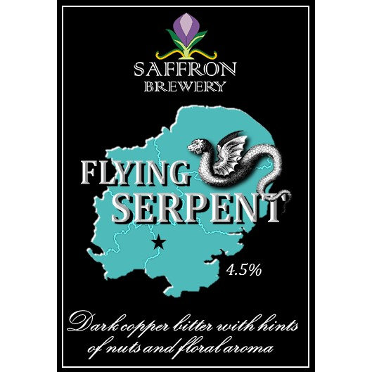 Flying Serpent Thumbnail