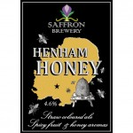 Henham Honey Thumbnail