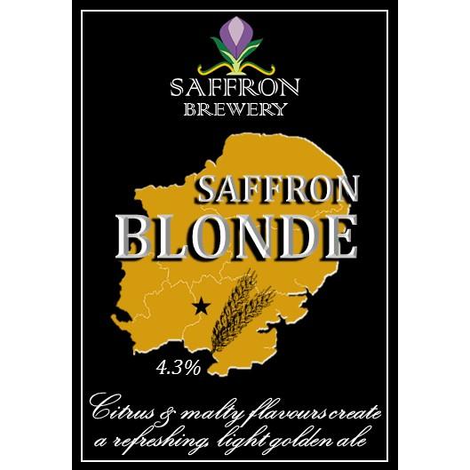Saffron Blonde Thumbnail