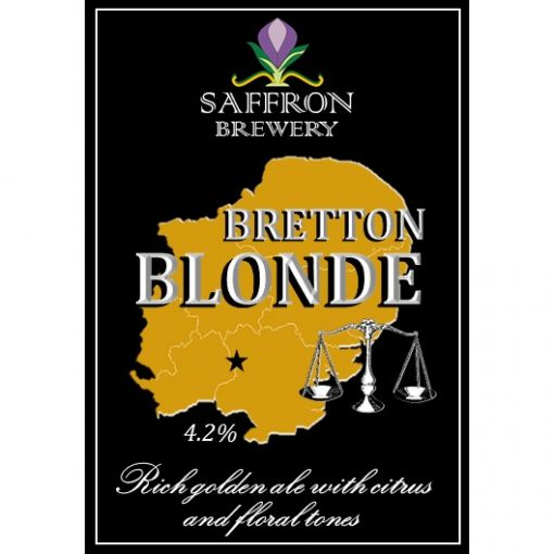 Bretton Blonde Thumbnail