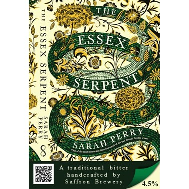 Essex Serpent Thumbnail